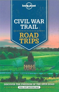 Picture of Lonely Planet Civil War Trail Road Trips