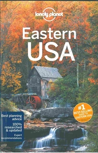 Picture of Lonely Planet Eastern USA