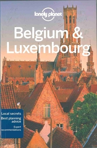 Picture of Lonely Planet Belgium & Luxembourg Travel Guide