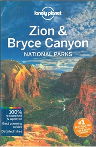 Picture of Lonely Planet Zion & Bryce Canyon National Parks