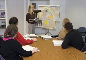 Picture for category BIBLE MAPS