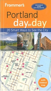 Picture of Frommer's Portland day By day