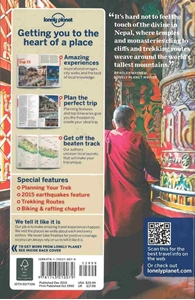 Picture of Lonely Planet Nepal
