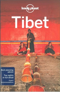 Picture of Lonely Planet Tibet