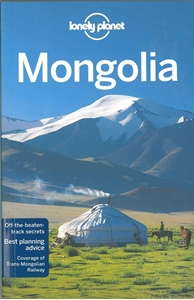 Picture of Lonely Planet Mongolia