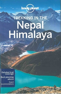 Picture of Lonely Planet Trekking in the Nepal Himalaya