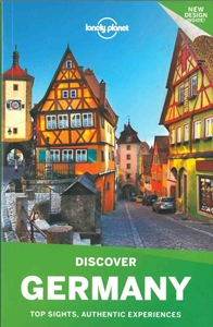 Picture of Lonely Planet Discover Germany