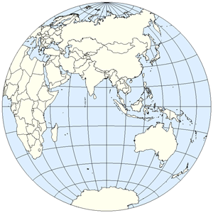 Picture for category Eastern Hemisphere