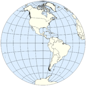 Picture for category Western Hemisphere