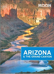 Picture of Moon - Arizona & the Grand Canyon