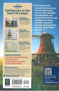 Picture of Lonely Planet Netherlands Travel Guide