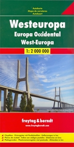 Picture for category Western Europe