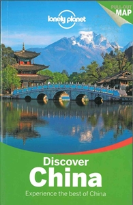 Picture of Lonely Planet Discover China