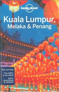 Picture of Lonely Planet Kuala Lumpur, Melaka, & Penang