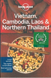Picture of Lonely Planet Vietnam, Cambodia, Laos, & Northern Thailand