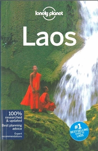 Picture of Lonely Planet Laos
