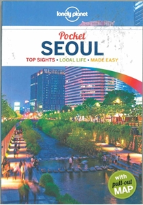 Picture of Lonely Planet Pocket Seoul Travel Guide