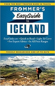 Picture of Frommer's Iceland EasyGuide