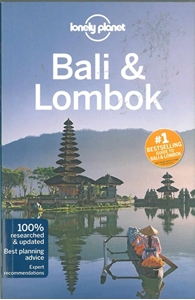 Picture of Lonely Planet Bali & Lombok