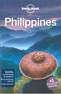 Picture of Lonely Planet Philippines