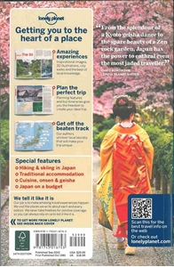 Picture of Lonely Planet Japan