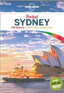 Picture of Lonely Planet Pocket Sydney Travel Guide