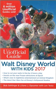 Picture of Unofficial Guide to Walt Disney World With Kids 2016
