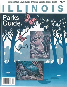 Picture of Illinois Parks Guide