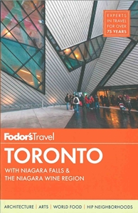 Picture of Fodor's Toronto