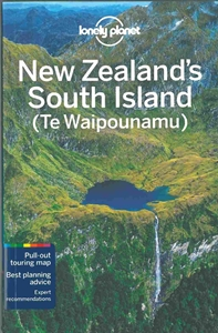 Picture of Lonely Planet New Zealand's South Island Travel Guide
