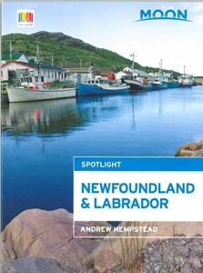 Picture of Moon - Newfoundland & Labrador