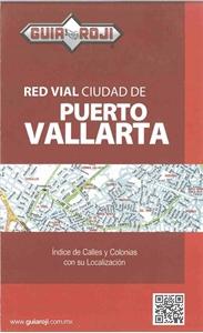 Picture of Guia Roji- Ciudad de Puerto Vallarta