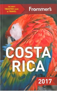 Picture of Frommer's Complete Costa Rica - 2017
