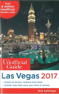 Picture of Unofficial Guide to Las Vegas 2017