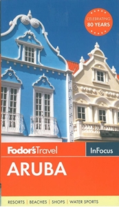 Picture of Fodor's In Focus Aruba
