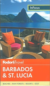 Picture of Fodor's In Focus Barbados & St. Lucia