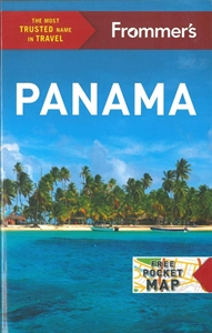 Picture of Frommer's Panama