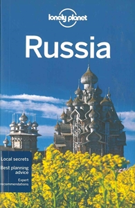 Picture of Lonely Planet Russia Travel Guide