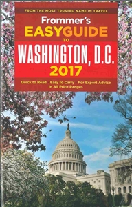 Picture of Frommer's Washington D.C. EasyGuide