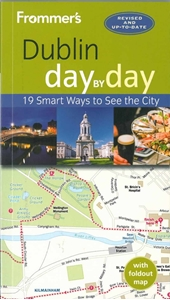Picture of Frommer's Dublin day By day