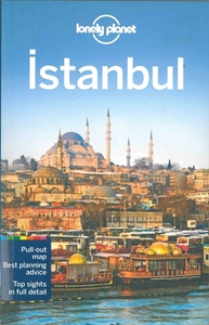 Picture of Lonely Planet Istanbul Travel Guide