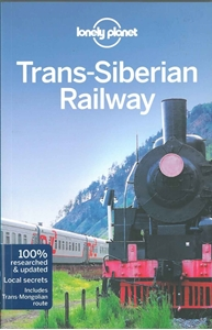 Picture of Lonely Planet Trans Siberian Railway Travel Guide