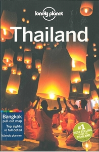 Picture of Lonely Planet Thailand