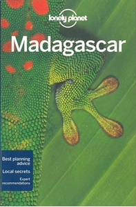 Picture of Lonely Planet Madagascar Travel Guide