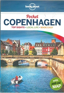 Picture of Lonely Planet Pocket Copenhagen Travel Guide