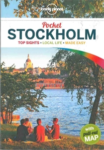 Picture of Lonely Planet Pocket Stockholm Travel Guide