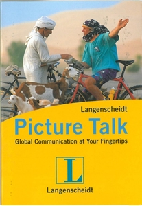 Picture of Langenscheidt - Picture Talk