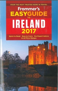 Picture of Frommer's Ireland EasyGuide
