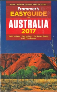 Picture of Frommer's Australia EasyGuide
