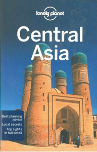 Picture of Lonely Planet Central Asia Travel Guide